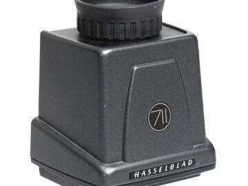 Rentals: Hasselblad HVM Viewfinder (waistlevel)