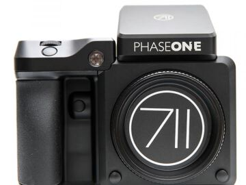Rentals: Phase One XF Body