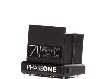 Rentals: Phase One Waist Level Finder for XF