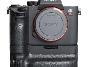 Rentals: Sony Alpha 7RIII Body 42,4 MP