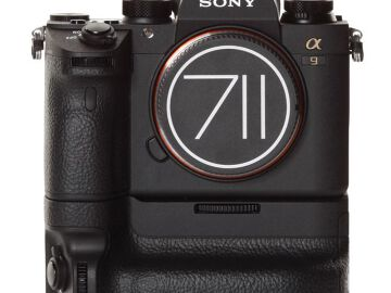 Rentals: Sony Alpha 9 Body 24,2MP