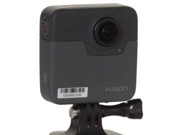 Rentals: GoPro Fusion Camera