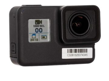 Rentals: GoPro Hero7 Camera