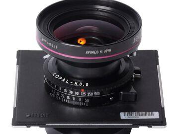 Rentals: Sinaron Lens  90/5,6 Digital CPL