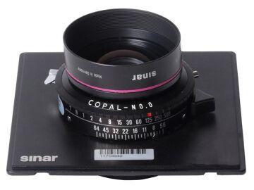 Rentals: Sinaron Lens 150/5,6 Digital