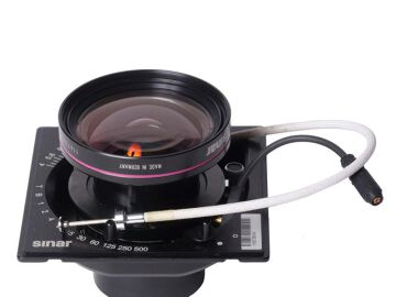 Rentals: Sinaron Lens 55/4,5 Digital CPL