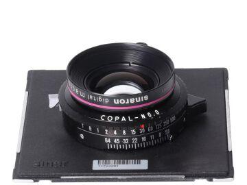 Rentals: Sinaron Lens 120/5,6 macro Digital