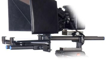 Rentals: Teleprompter TP-500 DSLR for Tablet