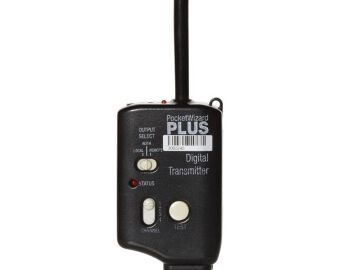 Rentals: Pocket Wizard Transmitter