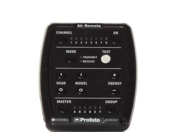 Rentals: Profoto Air Remote