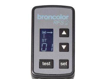 Rentals: Broncolor RFS2 transmitter