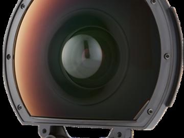 Rentals: Century XTREME FISHEYE HD ADP HPX