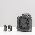 Vermieten: Nikon D850 body