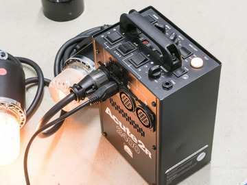 Rentals: Profoto Acute 2R 2400W