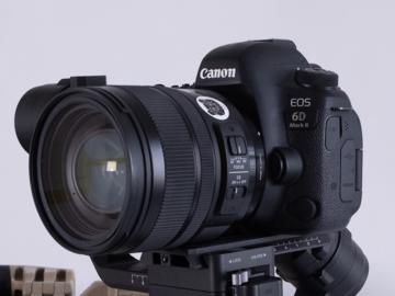 Rentals: Canon 6D MKII Set