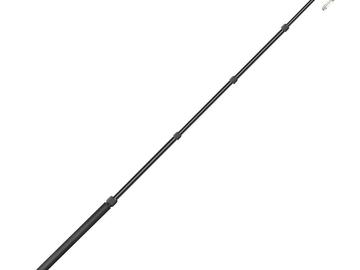 Rentals: 3M+ Boom Pole With Built-In Cable