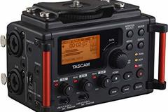 Rentals: 3CH Portable Audio Recorder