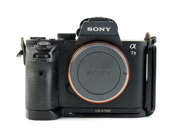 Sell: Sony A7II + Accessories