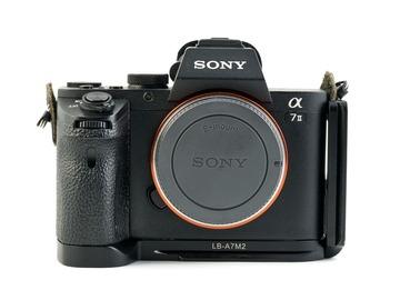 Rentals: Sony A7II Body