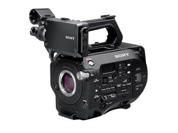 Rentals: Sony FS7 M2