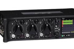 Rentals: Sound Devices 633 Fieldmischer &-recorder