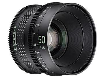 Rentals: Cine Lens XEEN CF 50mm