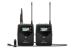 Rentals: Funkstrecke Sennheiser EW 512P G4-GW
