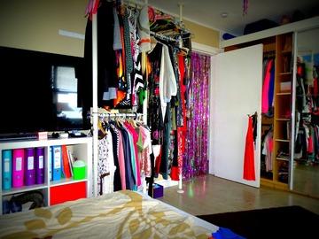 Studio/Spaces: Jane's Place - Between Kiez and Konfetti