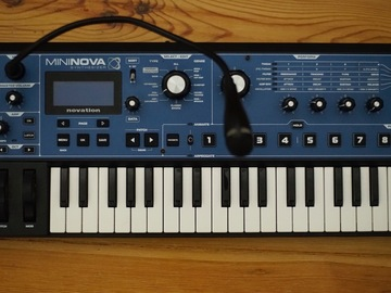 Rentals: Novation Mininova