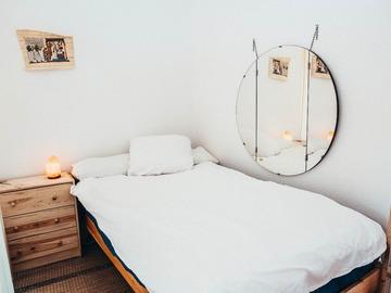 Studio/Spaces: Klein aber Fine Apartment 30m2
