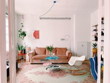 Studio/Spaces: Summer space