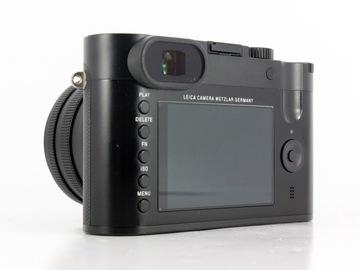 Rentals: Leica Q