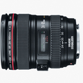Rentals: Canon EF 24-105mm L Series f4 IS Lens
