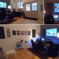 Studio/Spaces: Cozy 4K/UHD Editing and Creative Working Studio