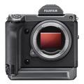 Vermieten: Fujifilm GFX 100 Gehäuse