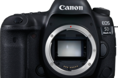 Vermieten: Canon EOS 5D Mark IV Gehäuse