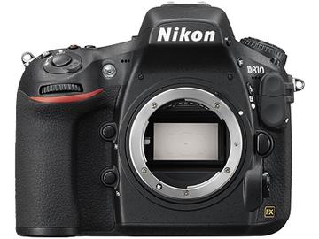 Rentals: Nikon D810 Gehäuse