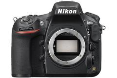 Vermieten: Nikon D810 Gehäuse