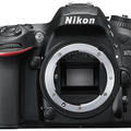 Vermieten: Nikon D7200 Gehäuse