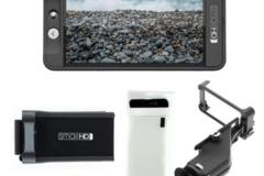 Rentals: SmallHD 502 Monitor Bundle Production Kit
