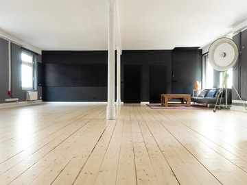 Studio/Spaces: iD-LOFT Schanze