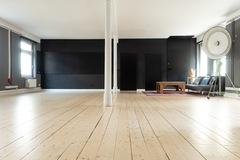 Studio/Spaces: iD-LOFT Schanze
