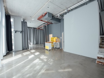 Studio/Spaces: Sepi Fotostudio