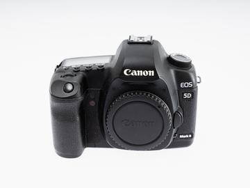 Rentals: Canon 5D Mark II