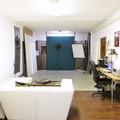 Studio/Spaces: Nessi Pictures Studio