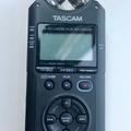 Rentals: TASCAM DR-40 4-Channel Pro Audio Recorder