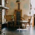Studio/Spaces: Muse Restaurant