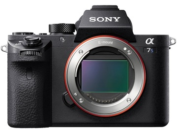 Rentals: Sony A7sII with 35mm F1.4 prime