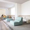Studio/Spaces: Molkerei