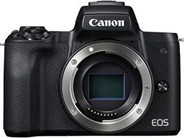 Rentals: Canon M50